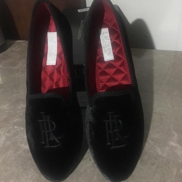 Ralph Lauren Shoes | Ralph Lauren Black